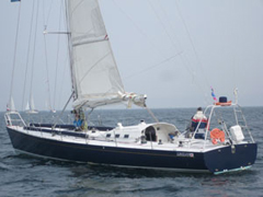 45th Trans Pacific Yatch Race